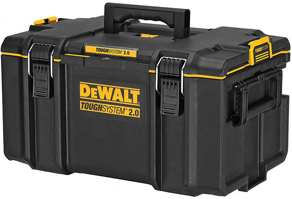 Dewalt ToughSystem 2 Medium Tool Box