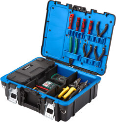 Hart Technician Tool Box