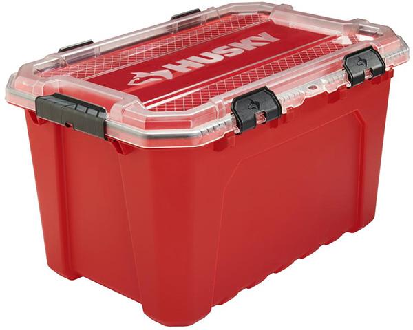 Husky Professional Storage Bin