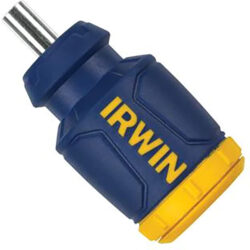 Irwin Stubby Multi-Bit Screwdriver