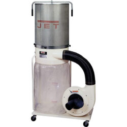 Jet Dust Collector DC-1100VX-CK