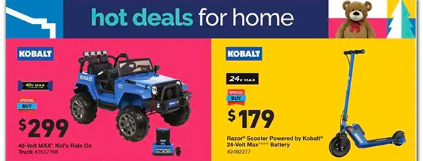 Lowes Black Friday 2020 Tool Deals Page 3