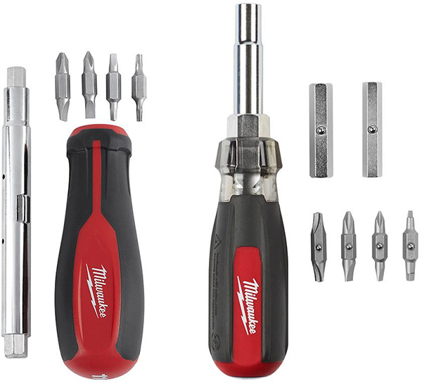 Milwaukee Black Friday 2020 Home Depot Screwdriver Bundle Deal