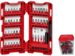 Milwaukee Holiday 2020 Shockwave Screwdriver Bit Set Deal