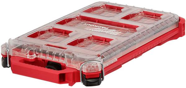 Milwaukee Packout Slim Compact Organizer
