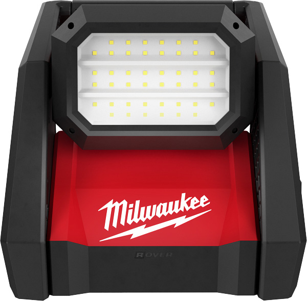Milwaukee Rover Dual Power LED Worklight 2366-20