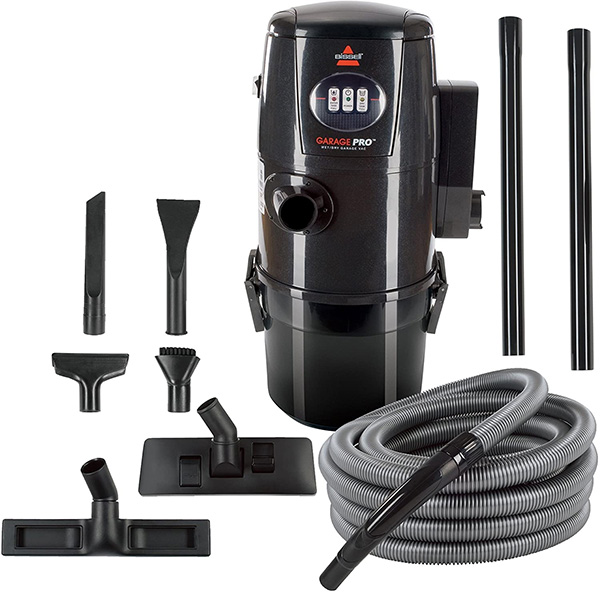 Bissell Garage Pro Workshop Vacuum