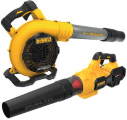 Dewalt FlexVolt Cordless Outdoor Power Tools - Blowers