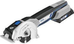 Dremel 20V Max Cordless Ultra-Saw with Battery