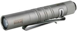 Olight i3T Titanium LED Flashlight