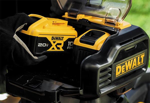 Dewalt 20V Max 10Ah Cordless Power Tool Battery