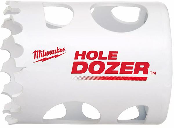 Milwaukee Hole Dozer Gen 2 2021